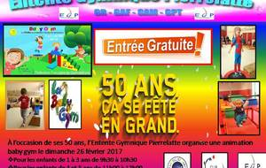 baby gym  dimanche 26 fevrier 2017